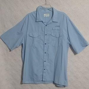 Jawbone tackle outdoors shirt